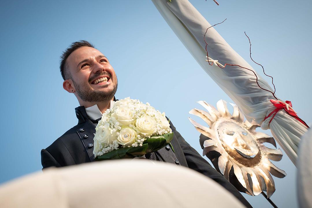 fotografia matrimonio Cagliari