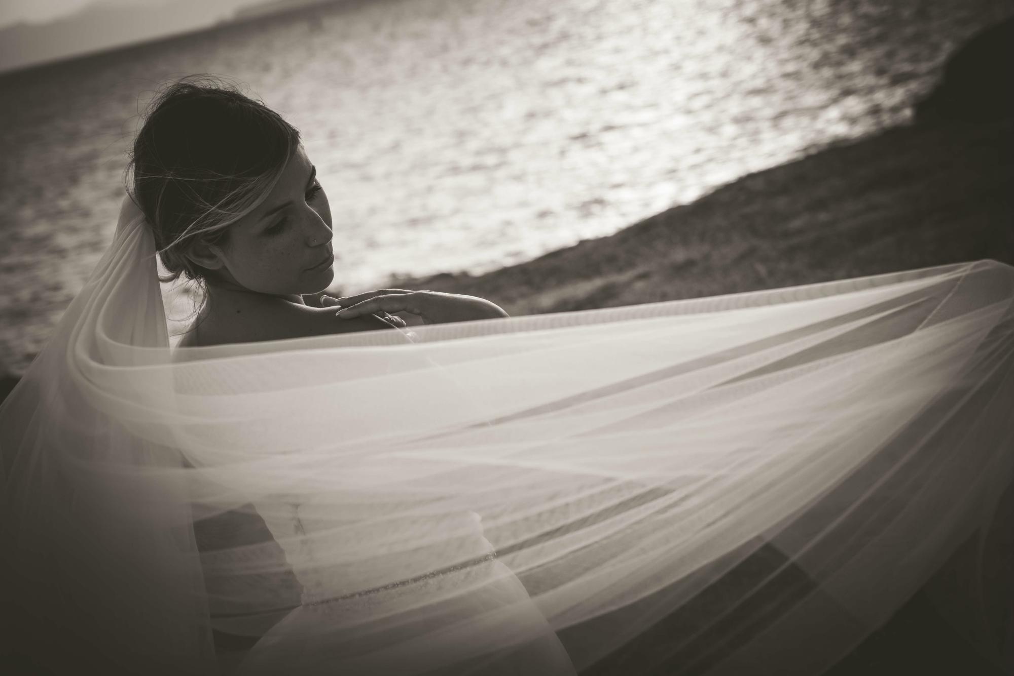 matrimonio in spiaggia Cagliari
